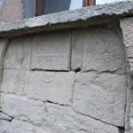 18th Century Ottoman Turkish Inscription, Byzantine Coins Found in Bulgaria's Zimovina