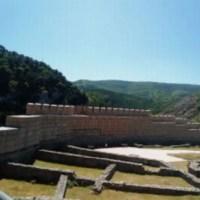 Museum in Bulgaria's Pernik to Rebuild 'Original' Walls of Krakra Fortress Known for Notorious Archaeological Restoration