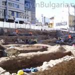 In Photos: 2010 Excavations vs. 2015 Restoration of Ancient Serdica Ruins in Bulgaria's Capital Sofia