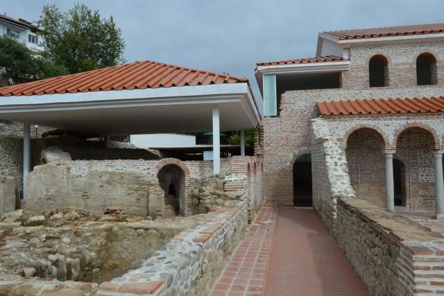 Archaeological Park Sandanski 3