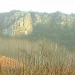 Treasure Hunters Rush in Search of Legendary Gold Loaded Carriage at Burun Kale Fortress near Bulgaria's Shirokovo