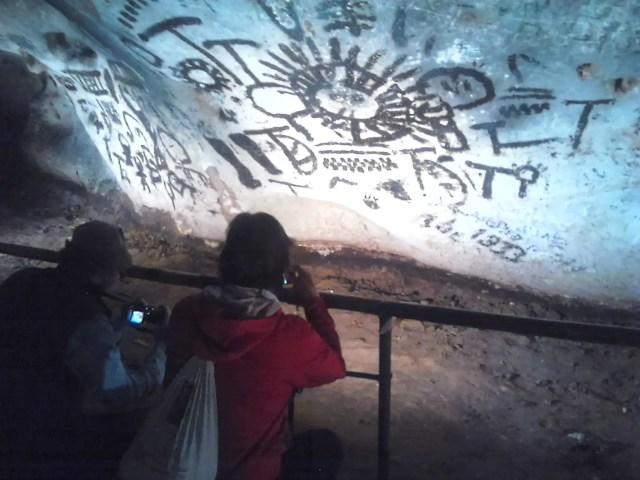 Magura Cave Drawings 3