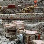 Bulgaria's Government Stops Dubious Restoration of Ancient Serdica's Ruins in Capital Sofia over Public Outcry
