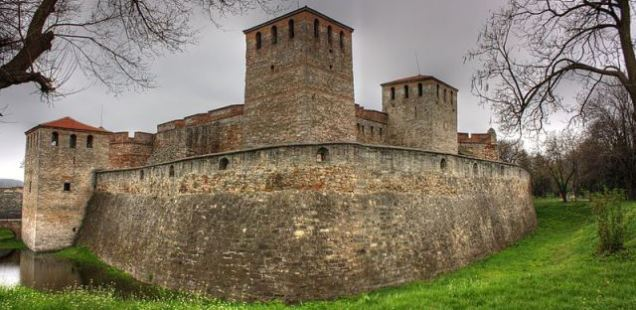 Bulgaria's Best Preserved Medieval Castle, Baba Vida Fortress in Danube City Vidin, Left without Maintenance Funding
