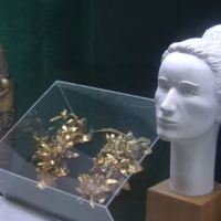 Bulgarian Archaeology Marks 50 Years since Discovery of Ancient Thracian Gold Treasure from Mogilanska Mound in Vratsa