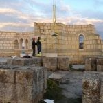 Bulgaria Begins Archaeological Restoration of 9th Century AD Great Basilica in Capital of First Bulgarian Empire Pliska