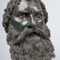 Bronze Head of Ancient Thracian King Seuthes III Returns to Bulgaria after J. Paul Getty and Louvre Exhibits in Los Angeles and Paris