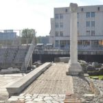 Bulgaria's Plovdiv Municipality Wins Court Battle to Link Antiquity Odeon with Roman Forum