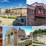 Bulgaria's Plovdiv Nominated Among Top 20 'European Best Destinations' 2016