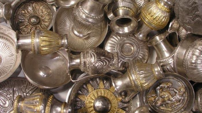 Bulgaria's Vratsa Celebrates 30th Anniversary since Discovery of Ancient Thracian Rogozen Silver Treasure