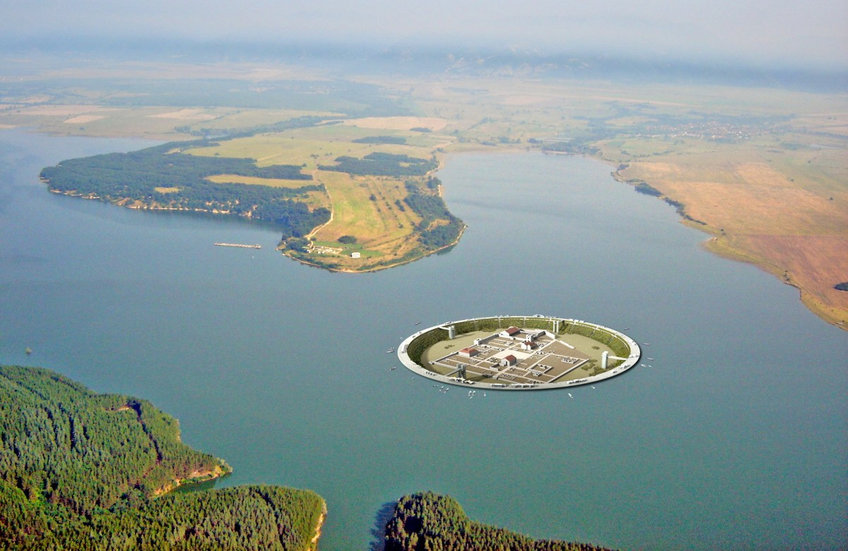 Submerged Ancient Thracian Capital Seuthopolis in Bulgaria's Koprinka Water Reservoir Could Be 'Resurfaced' with US Government Money