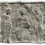 Bulgaria's Police Donates 14th Century Silver Icon to National Museum of History