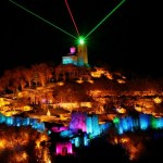 Bulgaria's Veliko Tarnovo to Modernize Open-Air Audio-Visual Show of Tsarevets Hill Fortress