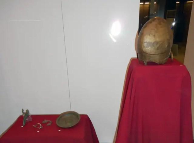 Exhibition Shumen Lovech 2