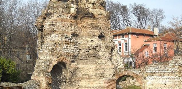 Bulgaria's Varna Completes New Visitors' Center of Large Roman Thermae of Ancient Odessos