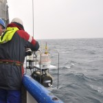 Dutch Vessel Conducts Underwater Microbiology Research in Bulgaria's Exclusive Economic Zone in Black Sea
