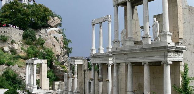 Bulgaria's Plovdiv Launches Norway/EEA-Funded 'Digitization' of Its Archaeological, Historical, and Cultural Monuments