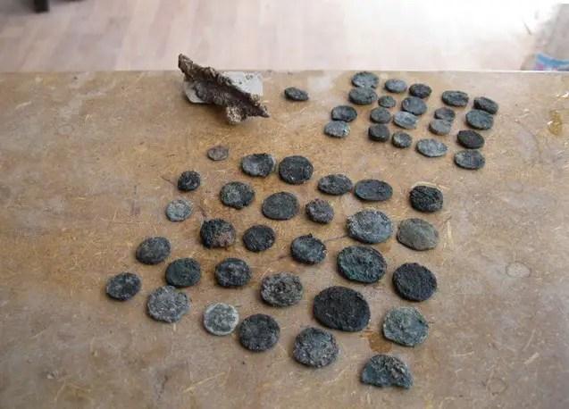 Kovachevsko Kale Coins 3