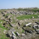 Governor of Bulgaria's Pleven District Moves to Clean Up, Restore Ancient Roman City Ulpia Oescus