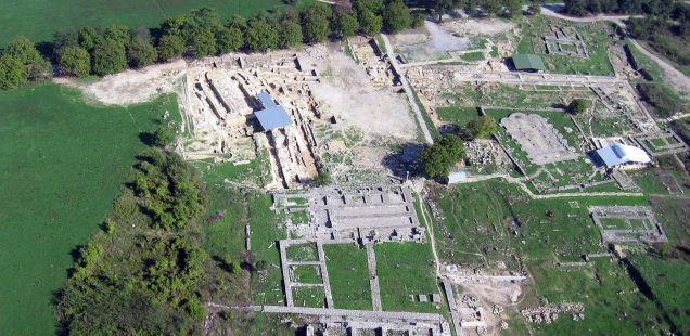 New Legislation to Grant Special Status to Medieval Bulgarian Capitals and Their Archaeological Preserves