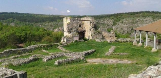Ruse Museum of History Opens Medieval Fortress Cherven in Northeast Bulgaria for 2016 Tourist Season