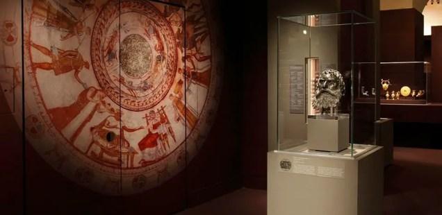 Bulgaria, Louvre Museum Mull Organizing Exhibit on Tsars, Christian Art of Medieval Bulgarian Empire