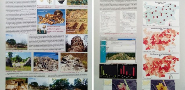'Bulgarian Archaeology' Exhibit Opened in Cultural Center of Bulgarian Minority in Serbia