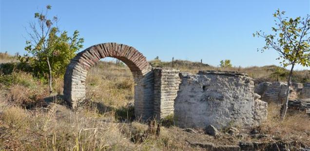 Bulgaria's Dimovo to Finally Build Open-air Museum of Ratiaria - Huge Ancient Roman Danube Colony Obliterated by Looters