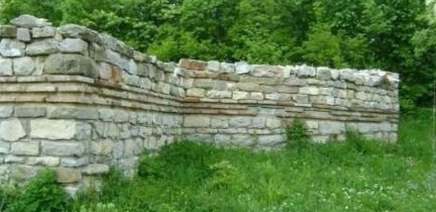Archaeologists to Study Unexplored Fortress Walls of Ancient Missionis near Bulgaria's Targovishte