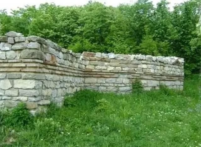 The ruins of Missionis / Krum's Fortress near Bulgaria's Targovishte. Photo: Missionis Facebook Page