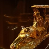 Bulgaria's Most Famous Thracian Treasure, the Panagyurishte Gold Treasure, to 'Return to Home Town' after Two-Year Lapse