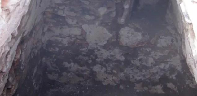 Roman Era Getae-Dacian Family Tomb Discovered in Bulgaria's Velikovo in Rescue Excavations after Treasure Hunting Raid