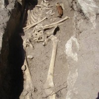 Bulgarian Minister Invokes 'Vampires' Found in 2004 near Deultum Archaeological Preserve to Promote Cultural Tourism