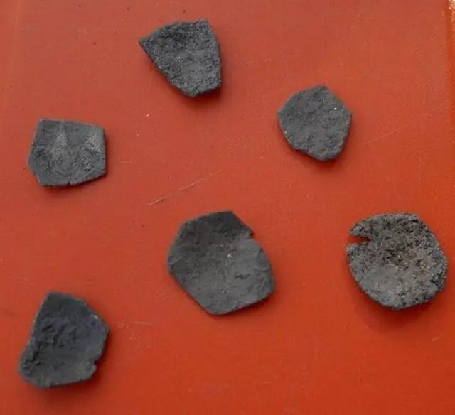 Aquae Calidae - Thermopolis Archaeological Preserve 3