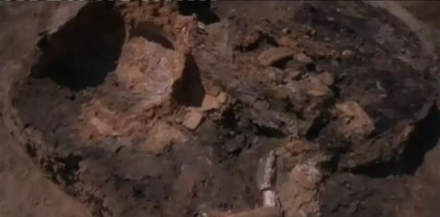 Slatina Neolithic Settlement 2