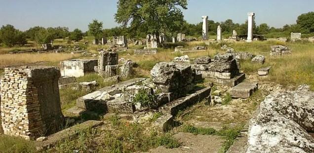 Bulgaria's Nikyup Set to Hold First Festival of Ancient Roman Nicopolis ad Istrum