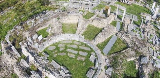Volunteers in Excavations of Roman City Nicopolis Ad Istrum near Bulgaria's Nikyup Get Free Archaeology, History Lectures