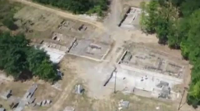 Nicopolis ad istrum Ruins 7