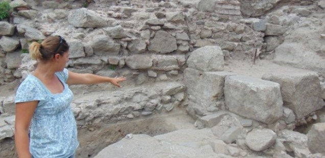 Archaeologists Discover Necropolis in Ancient, Medieval Fortress Nebet Tepe in Bulgaria's Plovdiv