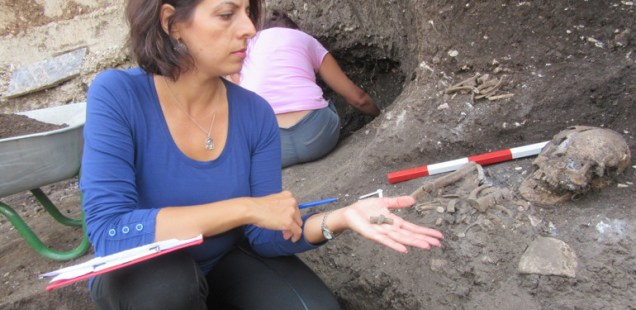 Necropolis with Rich Inventories from Second Bulgarian Empire Discovered in Bulgaria's Vratsa
