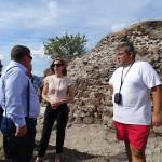 Bulgaria's Rusocastro Fortress Could Attract Hundreds of Thousands of Tourists Per Year, Bulgaria's Tourism Minister Says