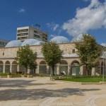 Bulgaria's Yambol Celebrates 1st Anniversary since Restoration of 16th Century Ottoman Bedestan (Covered Market)