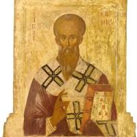 Bulgaria Marks 1,100th Anniversary since Dormintion of St. Kliment Ohridski, Alleged Author of Bulgarian (Cyrillic) Alphabet