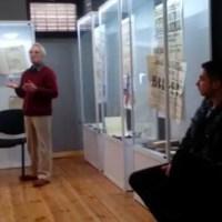 Book on Bulgaria's Roman Danube Cities Durostorum, Novae Honors Archaeologist Peti Donevski's 70th Birthday