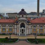 Museum of Sofia History in Bulgaria's Capital Attracted 60,000 Visitors in 2016