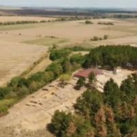 Archaeologists Find Alexander the Great, Lysimachus' Iron-Making Center, Strategos Residence under Thracian Mound in Southeast Bulgaria