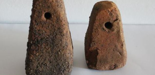 Archaeologists Find Ancient Thracian Fortress near Bulgaria's Burgas Bulldozed by Treasure Hunter