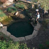 Archaeologists Impressed with Ancient Water Catchment Reservoir Which Fed 20-km-Long Aqueduct of Major Roman City Nicopolis ad Istrum in North Bulgaria