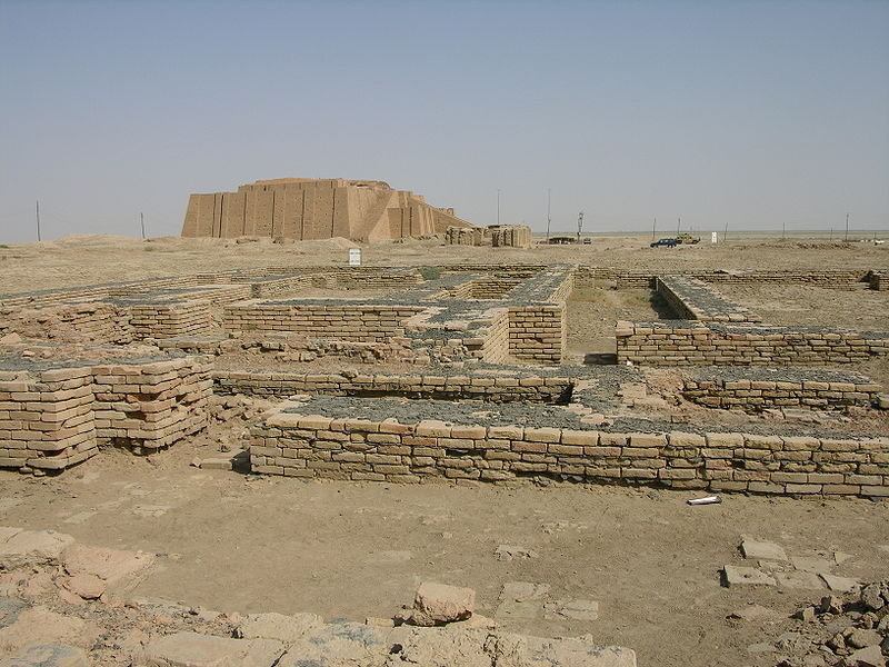 Archaeologists Discover 4,000-Year-Old Port from Ancient Sumer in Mesopotamia near Iraq's Nasiriyah