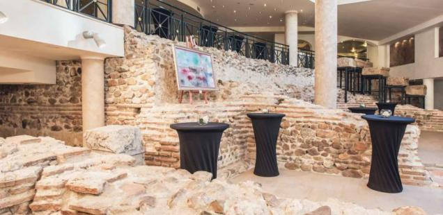Bulgaria's National Institute and Museum of Archaeology Hosting 19th Symposium of European Archaeological Council
